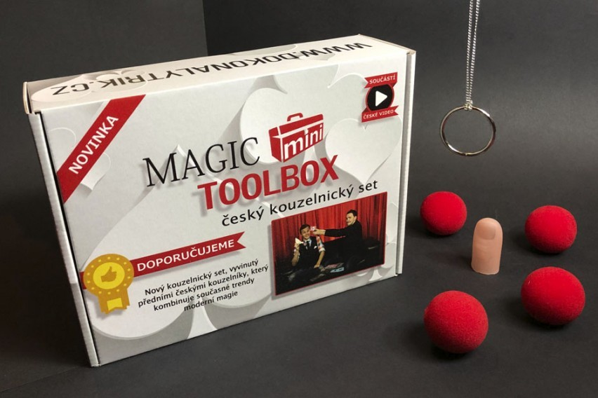 Magic-TOOLBOX mini